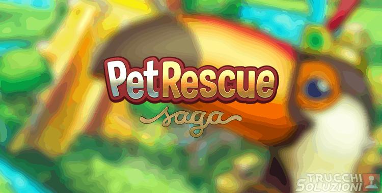 Soluzioni Pet Rescue 703-717
