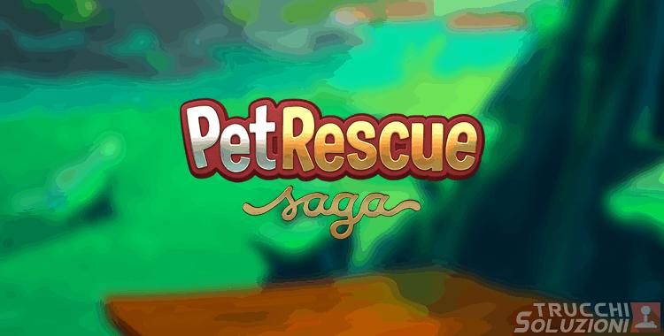 Soluzioni Pet Rescue 718-732