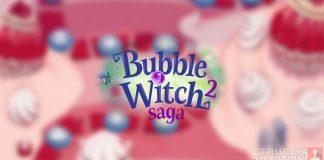 Soluzioni Bubble Witch 2 291-310