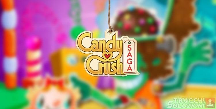Soluzioni Candy Crush 756-770
