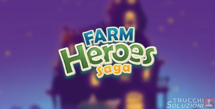 Soluzioni Farm Heroes 706-725