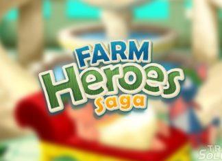 Soluzioni Farm Heroes 746-760