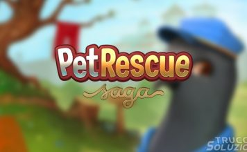 Soluzioni Pet Rescue 763-777