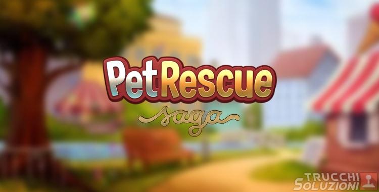 Soluzioni Pet Rescue 778-792