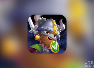 Trucchi World of Warriors iPhone e iPad
