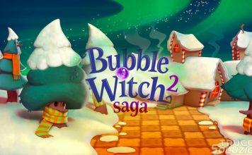 Soluzioni Bubble Witch 2 311-330