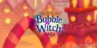 Soluzioni Bubble Witch 2 331-350
