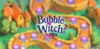 Soluzioni Bubble Witch 2 351-370