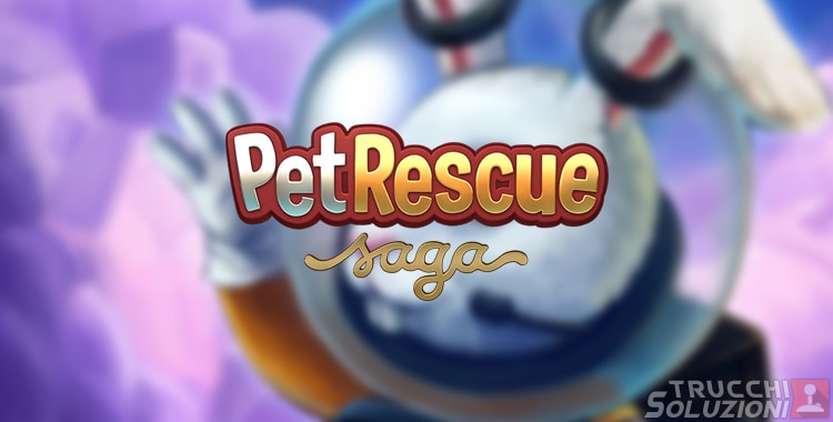 Soluzioni Pet Rescue 793-807