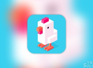 Trucchi Crossy Road iPhone e iPad
