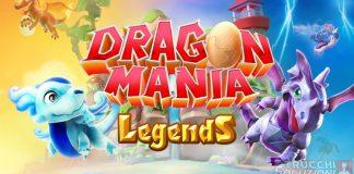 Dragon Mania Legends Trucchi, Guida e Consigli