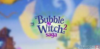Soluzioni Bubble Witch 2 371-390