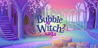 Soluzioni Bubble Witch 2 391-410