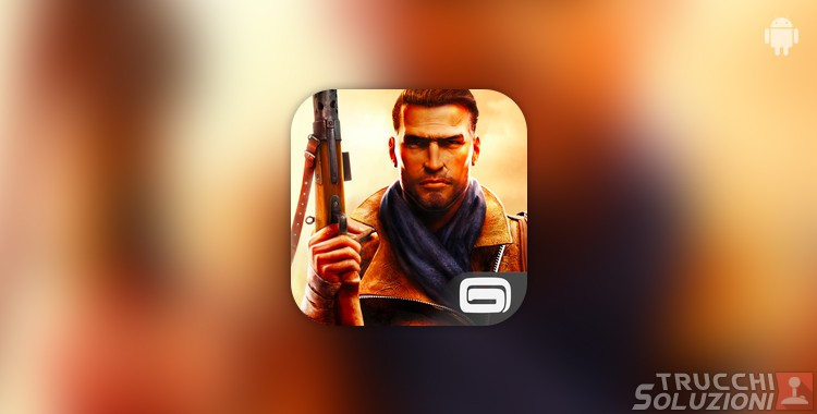 Trucchi Brothers in Arms 3 Android