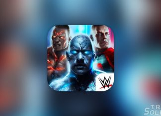 Trucchi WWE Immortals Android