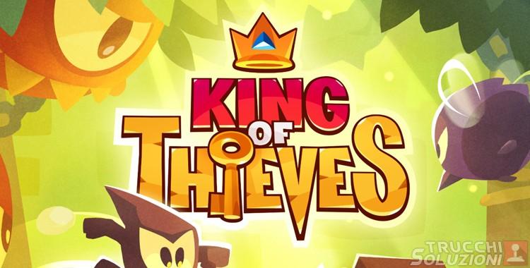 King of Thieves Trucchi, Guida e Soluzioni