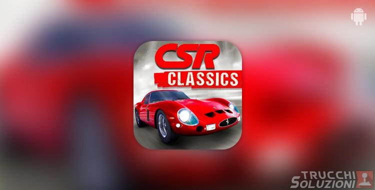 Trucchi CSR Classics Android