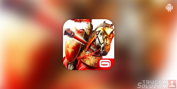 Trucchi Rival Knights Android