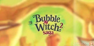 Bubble Witch Saga 2 Livello 471-490