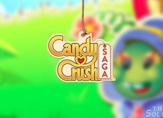 Candy Crush Saga Livello 801-815