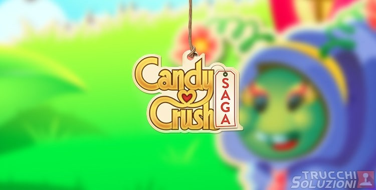 Candy Crush Saga Livello 801-815