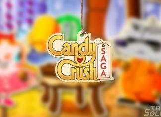 Candy Crush Saga Livello 816-830