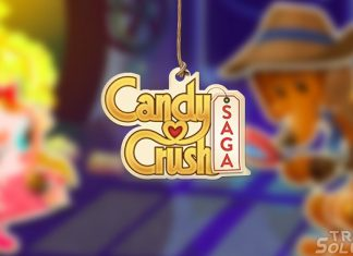 Candy Crush Saga Livello 831-845