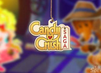Candy Crush Saga Livello 831-845