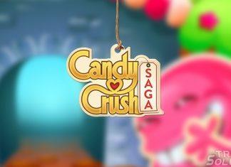 Candy Crush Saga Livello 846-860