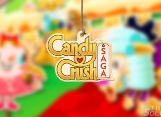 Candy Crush Saga Livello 861-875