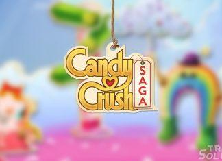 Candy Crush Saga Livello 876-890
