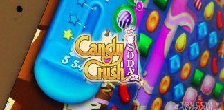 Candy Crush Soda Saga Trucchi per i livelli 40, 52, 60, 70 e 72