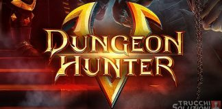Dungeon Hunter 5 Recensione