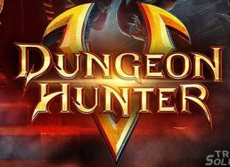 Dungeon Hunter 5 Recensione