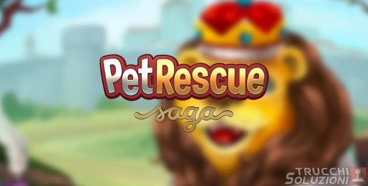 Pet Rescue Saga Livello 823-837