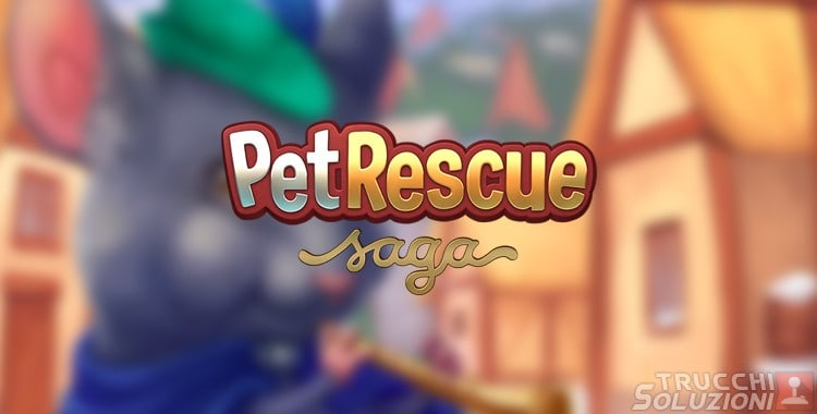 Pet Rescue Saga Livello 838-852