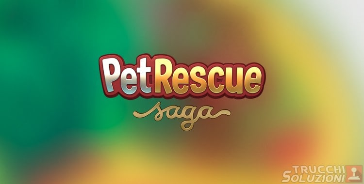 Pet Rescue Saga Livello 853-867