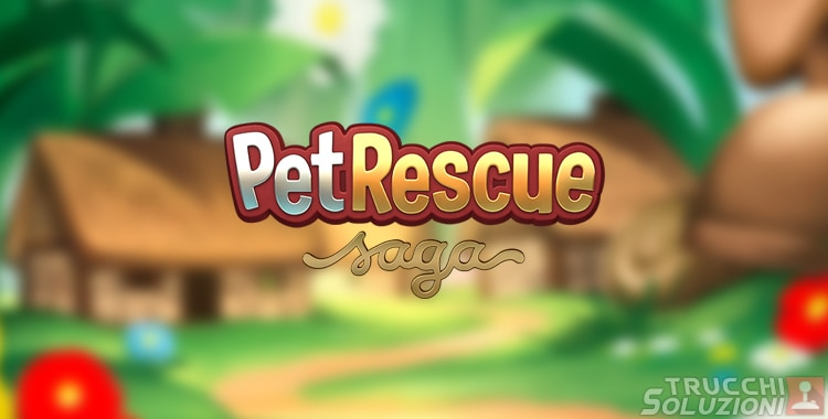 Pet Rescue Saga Livello 868-882