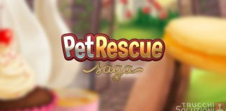 Pet Rescue Saga Livello 883-897