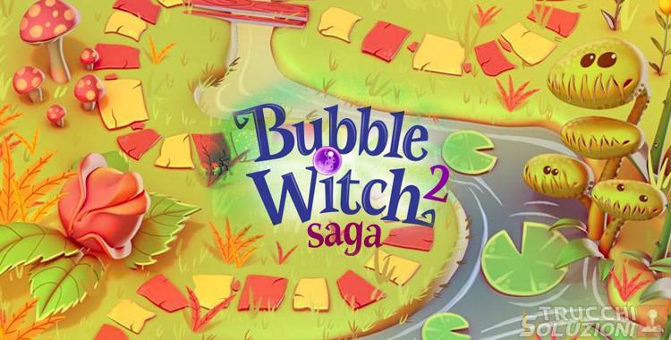 Soluzioni Bubble Witch 2 431-450