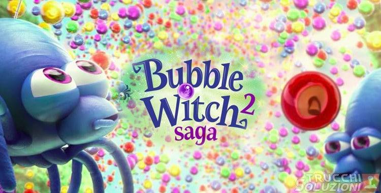 Soluzioni Bubble Witch 2 451-470