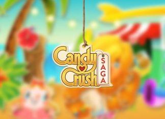 Candy Crush Saga Livello 891-905