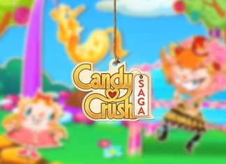 Candy Crush Saga Livello 906-920