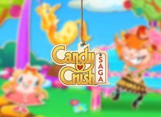 Candy Crush Saga Livello 906-920