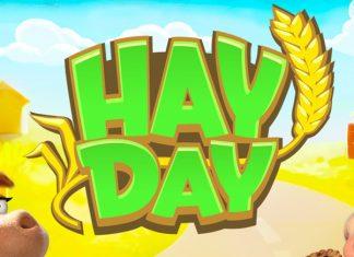Come recuperare fattoria Hay Day