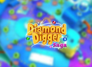 Diamond Digger Saga Livello 471-490
