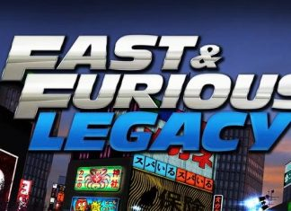 Fast and Furious Legacy Recensione