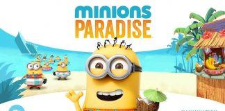 Minions Paradise Anteprima