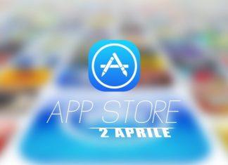 Nuovi giochi App Store Aprile 2