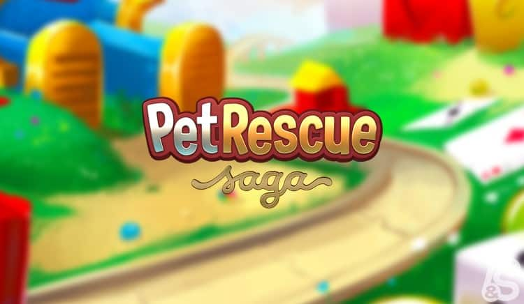Pet Rescue Saga Livello 913-927